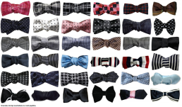 le-noeud-papillon-entire-bow-tie-collection