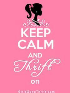 thrift