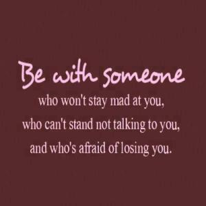 Be-With-Someone