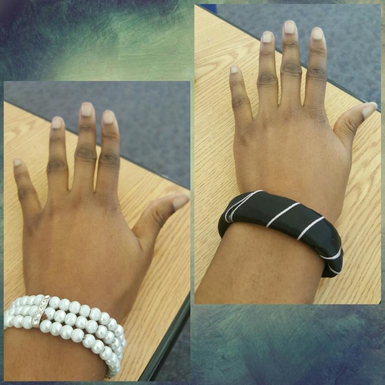 Updated bracelet